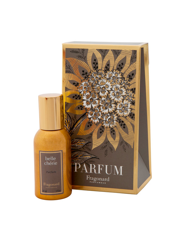 Fragonard Parfum Belle Cherie 30ml Taylor Francis Co