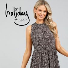 Holiday Trading & Co